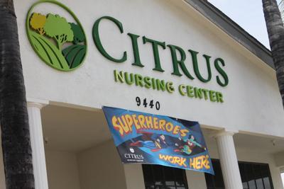 Citrus Nursing Center