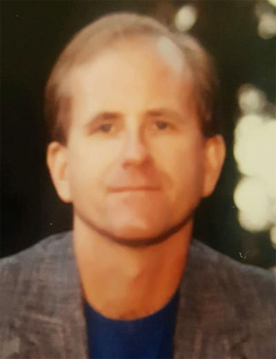 Martin Jordan