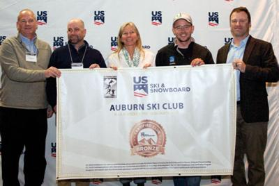 Auburn Ski Club