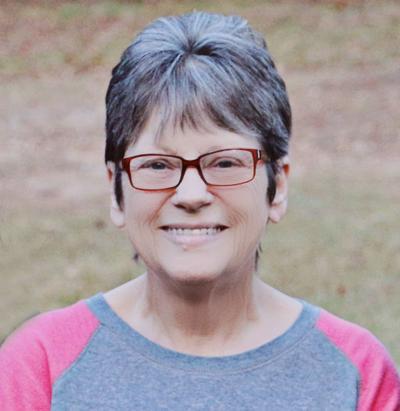 Sharon Ann Dingler