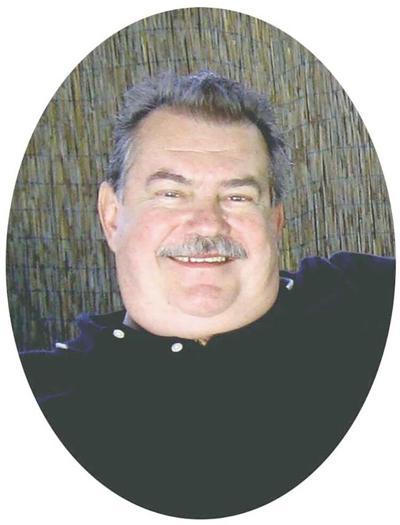 Harry D. Eiferd