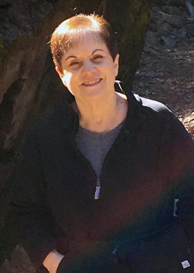 Gail Anne Maxwell