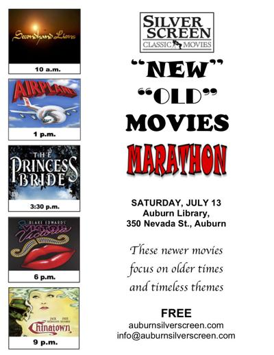New Old Movies