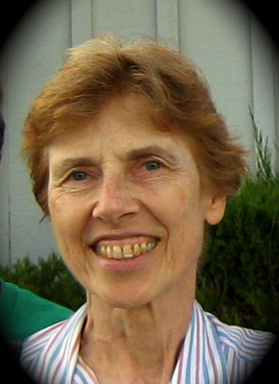 Faye Irene Berry