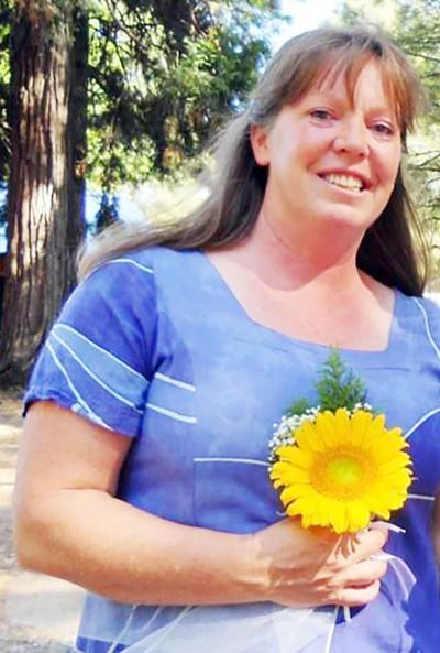 Tammy Rae Middleton
