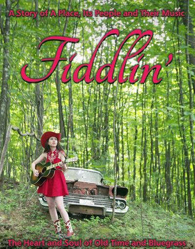 """Fiddlin"""""""