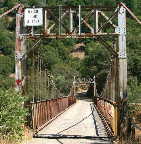 Placer County moves forward on Yankee Jims Bridge