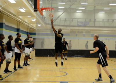 Reigning champs of Central US Basketball Conference return for second season