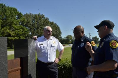 Post's first responders reflect on 9/11, share experience