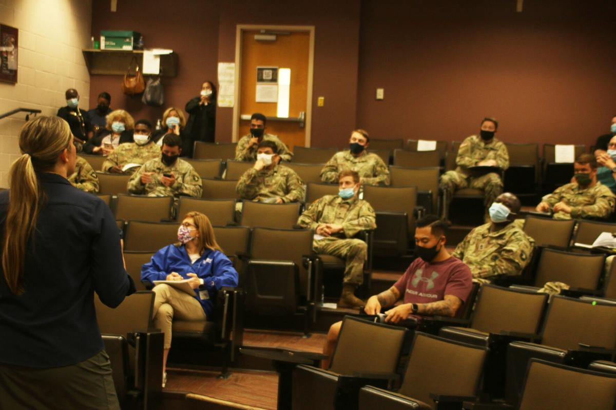 Career Skills Program connects Soldiers with post-service opportunities