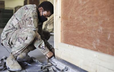 Lifeliners support COVID-19 relief missions, execute realistic training