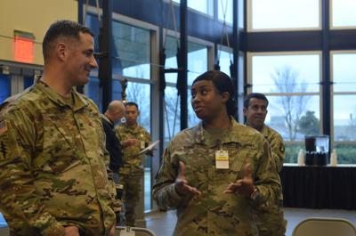 Fort Campbell kicks off 2020 AER campaign