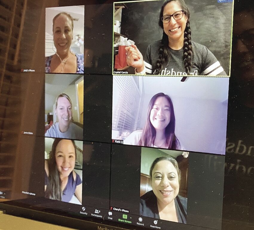 Fort Campbell Spouses' Club to host Super Sign-Up virtually