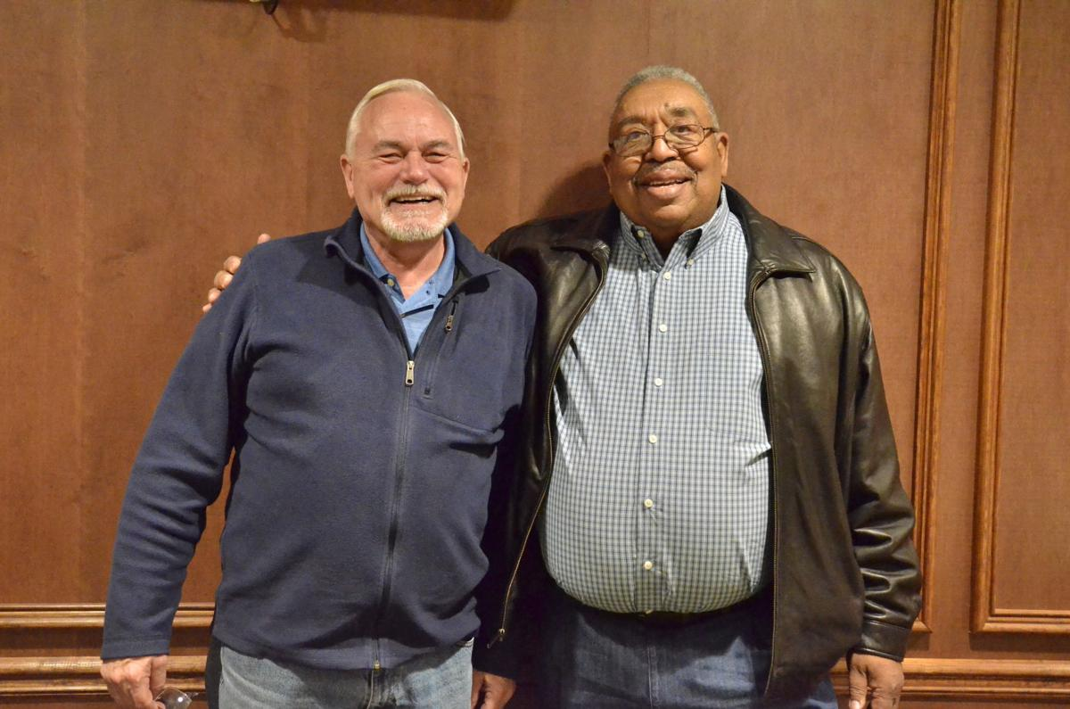 Fort Campbell Vietnam veteran reconnects with past