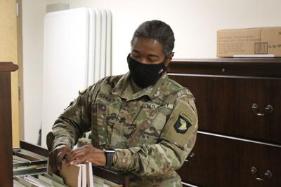 Soldier joins Army at 31, makes a career out of it