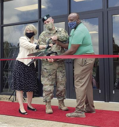 Newly renovated Olive PFC open to active-duty Soldiers