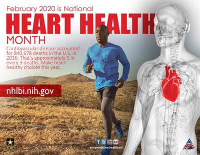 Heart Health Graphic