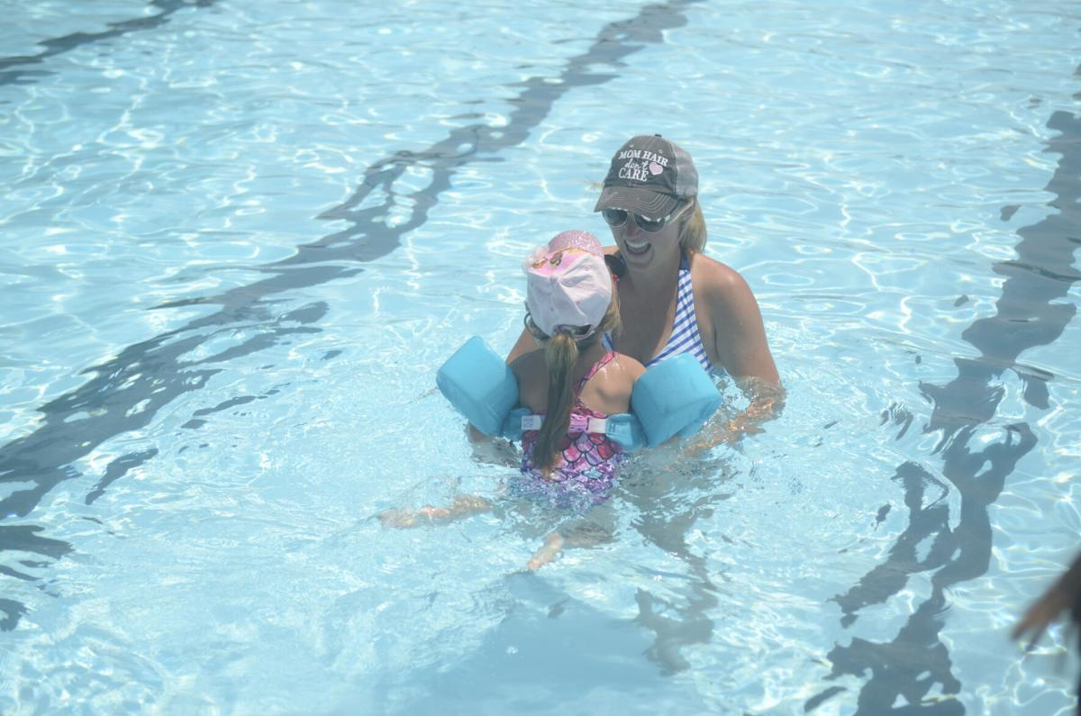 Dive into fun this summer with pool, splash parks