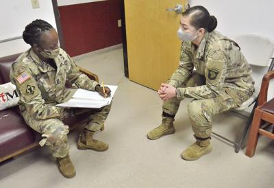Barracks survey targets Soldier quality of life