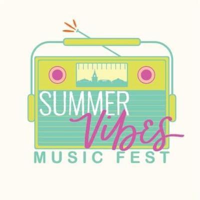 Summer Vibes Logo