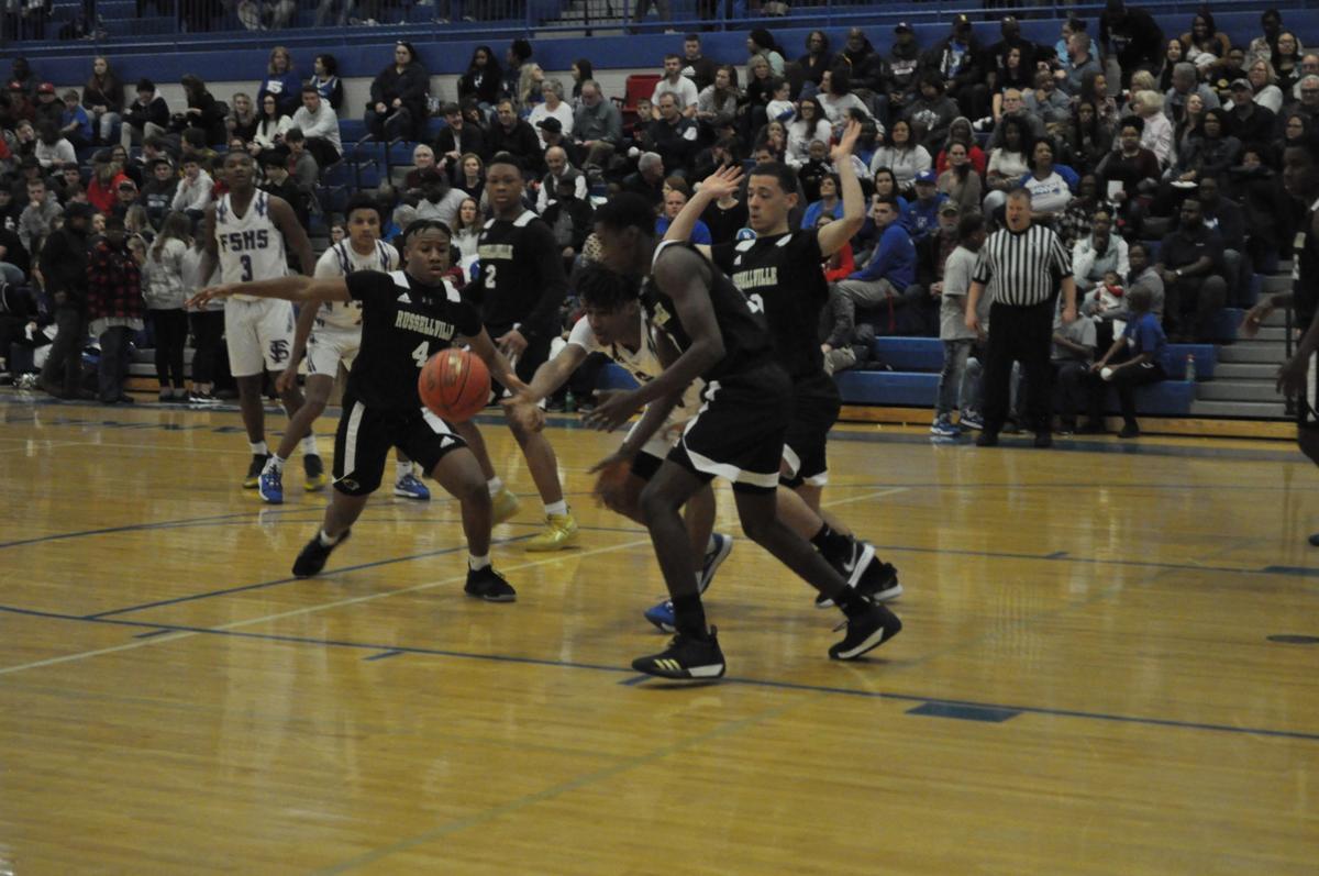Boys Basketball 2
