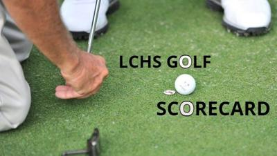 Logan County High School Golf Results