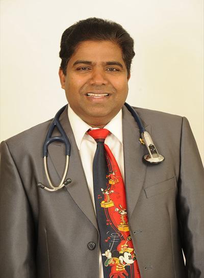 Dr. Kumarasooriyar Kumaravelu