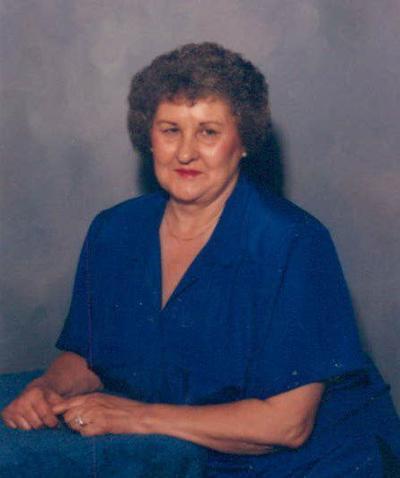 Pauline DeVasier