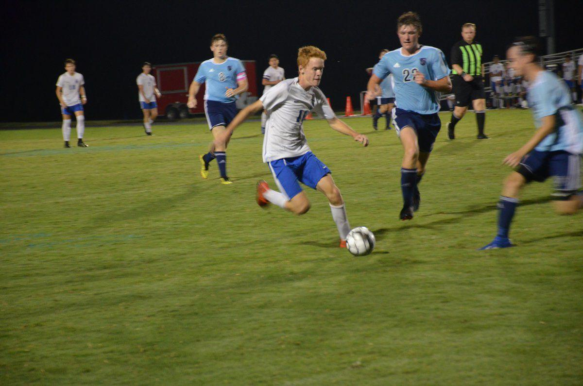 Lady Cats, Wildcats lose to Logan County in penalty kicks