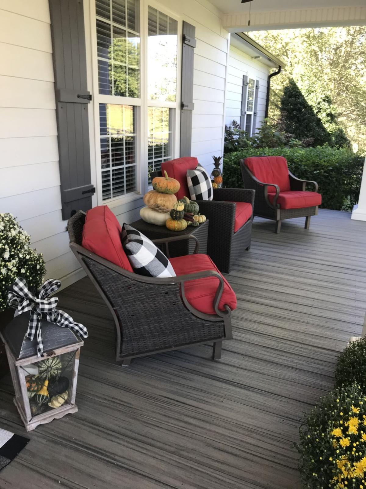 Yard of the Month 2