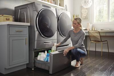 5 time-saving laundry tips from the experts