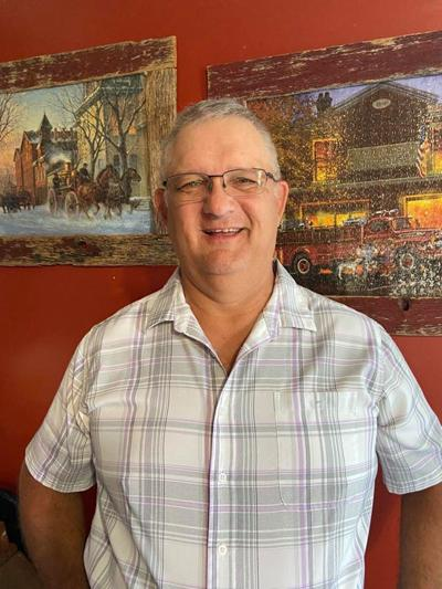 Curtis Burgett seeks District 4 School Board seat in November election