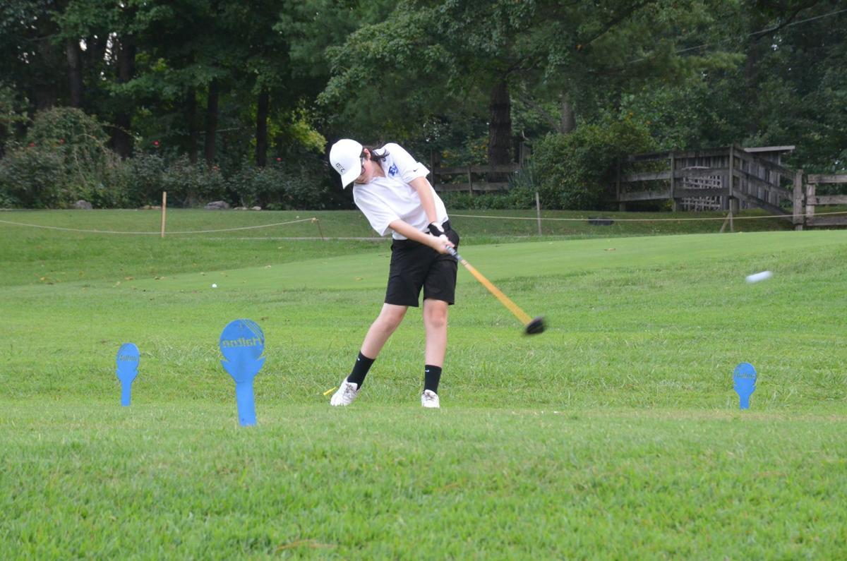 Boys Golf Photo 3