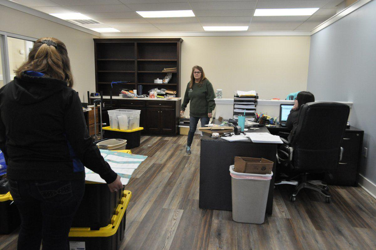 Simpson County Extension Office finishes renovations