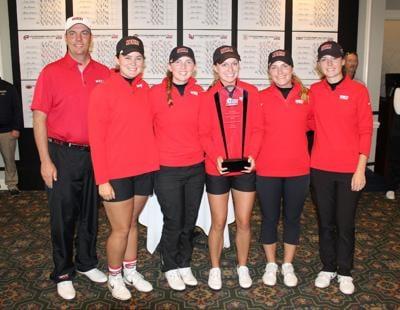 Joiner leads WKU golf team to season-ending win