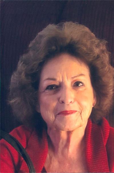 Patsy Ann Hanley Estes