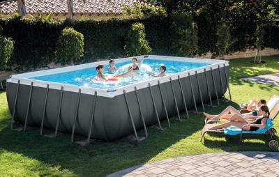 Classic ways to have fun, keep cool this summer