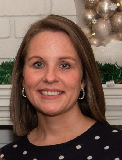 Davis accepts Director of Pupil Personnel position permanently