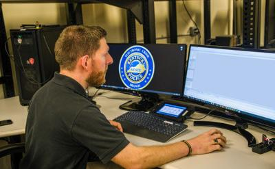 Kentucky State Police Post 3 Accepting Police Telecommunicator Applications