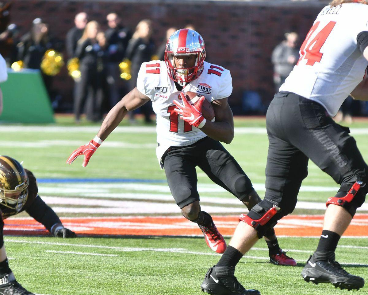 Hilltoppers defeat Broncos 23-20 to win bowl game
