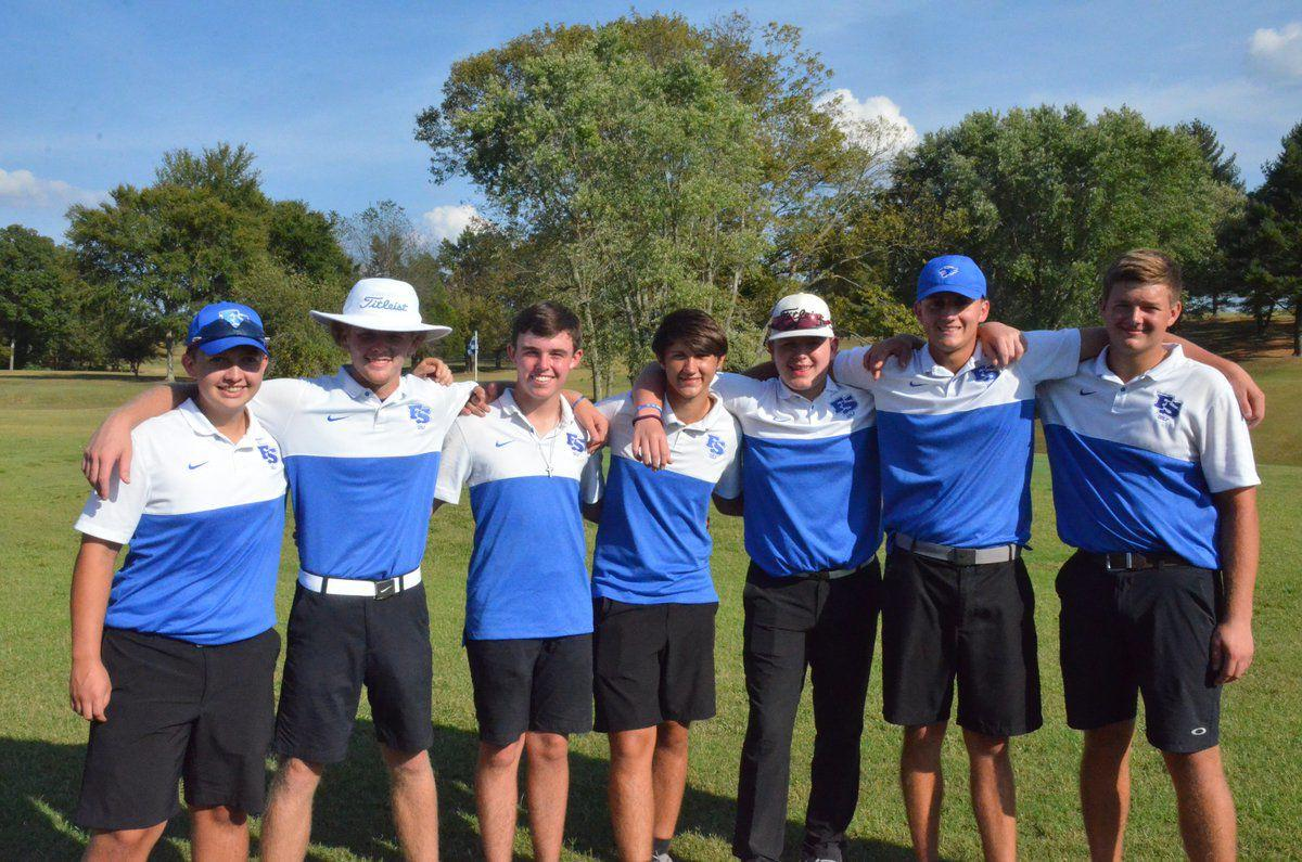 Wildcats finish 3rd at Region 3 Fiveash, Wilson qualified for state tournament