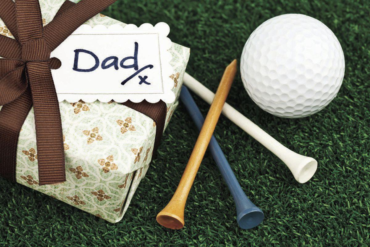 Give your dad a personal gift for Father's Day