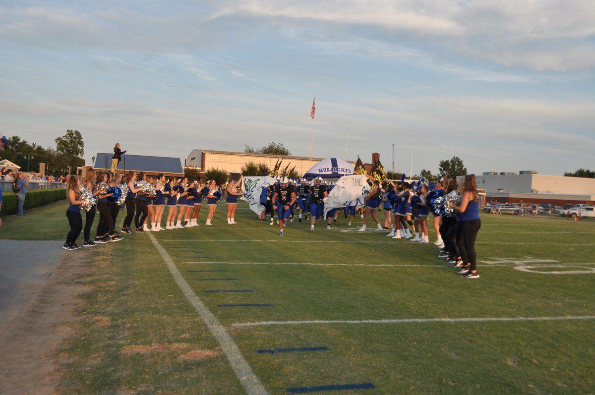 Wildcats lose tough game to Meade County