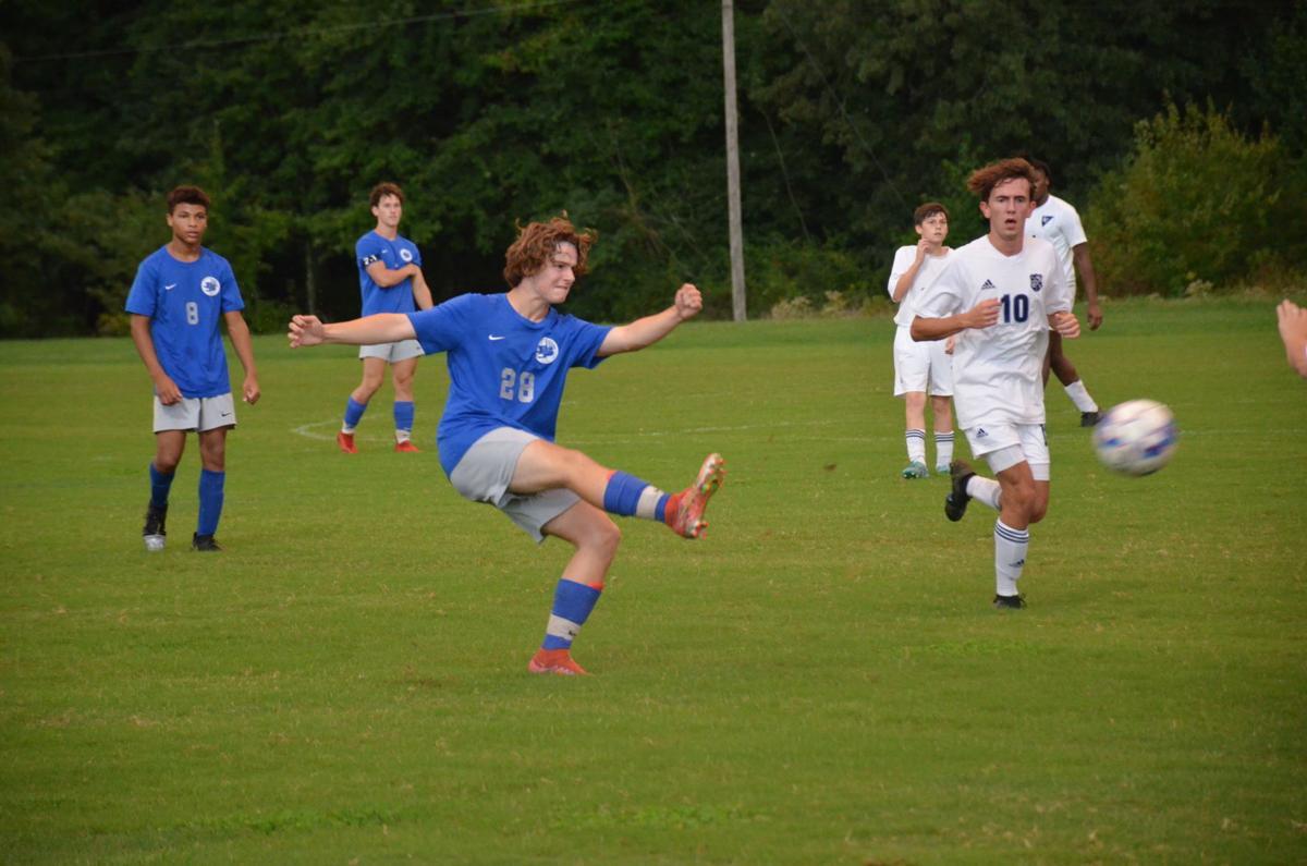 Soccer Photo 1