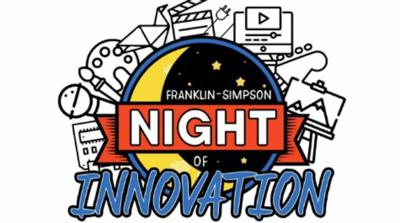 FSMS Night of Innovation scheduled for April 24