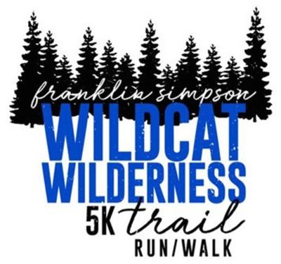 Wildcat Wilderness 5K set for this weekend