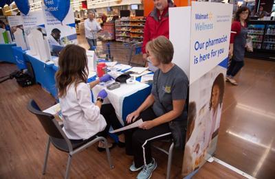 Walmart Hosts Free Wellness Day Saturday, July 24