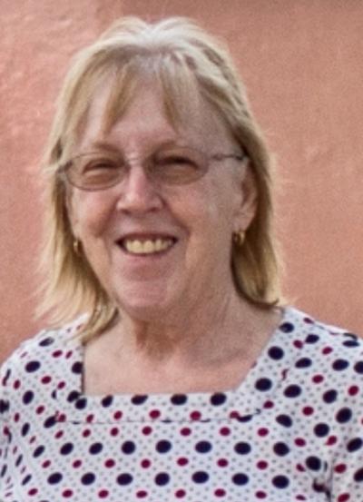 Patricia Weaks Photo