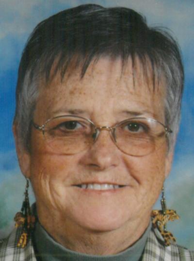 Sue Joyce Estes