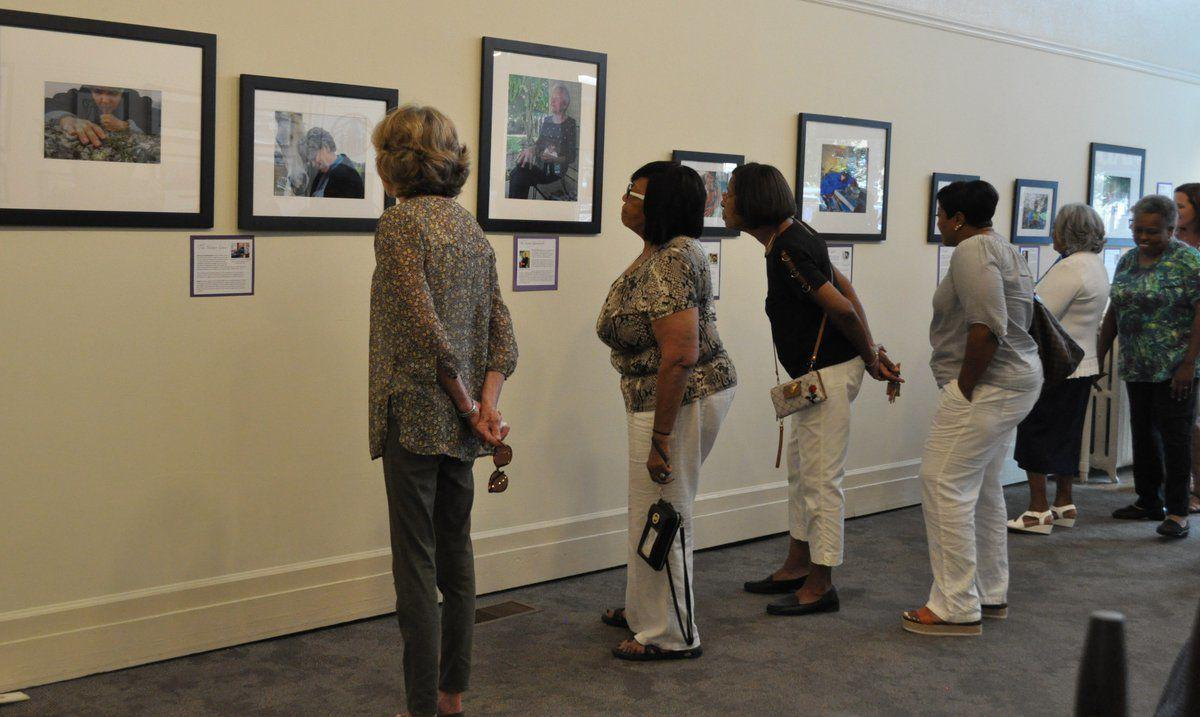 Gallery introduces new exhibit, 'Hidden Gems of Franklin'